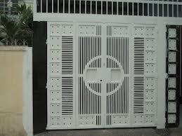 cửa sắt bình dương